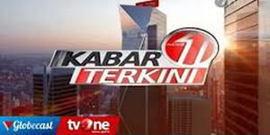 Tayangkan Kekerasan, Kabar Terkini TV One Ditegur KPI