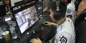 TEAMnxl> Indonesia Ikut Kualifikasi Turnamen Counter Strike Dunia