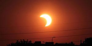 Terjadi Pagi Hari, NASA: Gerhana Matahari di Indonesia Spesial