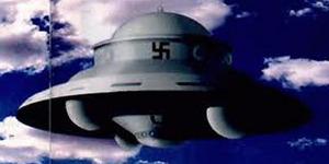 Ternyata Nazi Ciptakan 'UFO' untuk Perang
