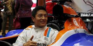 Rio Haryanto Selalu Dicurangi F1, Ini Buktinya