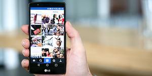 Tips 'Mudah' Raup Penghasilan Lewat Instagram