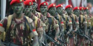 TNI Siapkan Pasukan Khusus Selamatkan WNI Disandera Teroris Filipina