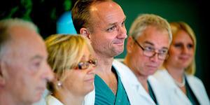Transplantasi Rahim di AS Sukses untuk Pertama Kali