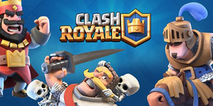 Turnamen Clash Royale Pertama Digelar 16 April 2016