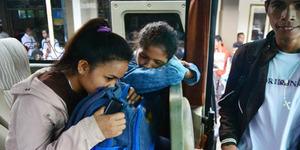 Bentrokan Maut, Ratusan Mahasiswa NTT Angkat Kaki dari Malang