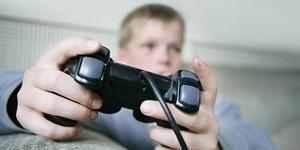 Video Game Bisa Cerdaskan Otak Anak