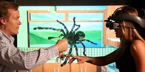 Virtual Reality Juga Bisa Atasi Phobia