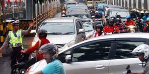 Warga Luar Kota Jangan ke Malang 25-26 Maret, Nanti Nyesel