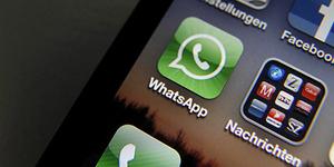 WhatsApp Kini Bisa Kirim Dokumen