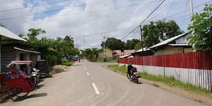 Wow! Beli Pulsa Rp 10 Ribu di Desa Ini Bisa Habis Sejuta