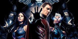 X-Men: Apocalypse Rilis Poster Terbaru 5 Mutan Jahat