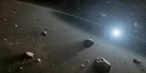1.400 Asteroid Melayang Dekat Bumi, Armageddon Mengancam?