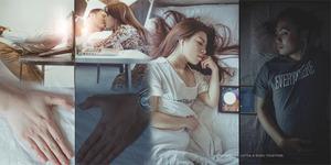 12 Foto Romantis Pasangan LDR AS-Vietnam Bikin Baper
