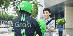 18 April - 1 Mei, Layanan Grab Gratis Lagi