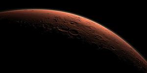 2020, Giliran Tiongkok Jelajah Planet Mars
