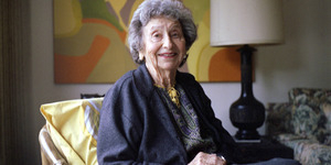 3 Rahasia Umur Panjang Hingga 100 Tahun