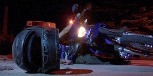 3 Tips Cegah Cedera Fatal Akibat Kecelakaan Motor