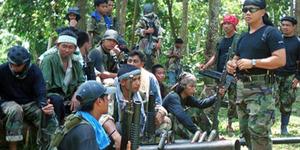 4 Warganya Diculik Abu Sayyaf, Malaysia Kerahkan Kapal Perang