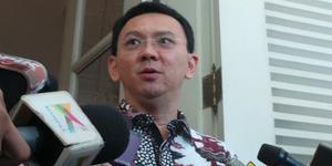 Ahok Batal Ikut Pilkada Jika Aturan Meterai Disahkan KPU