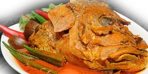 Alasan Makan Kepala Ikan Perlu Dihindari