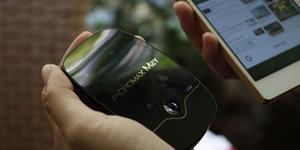 Andromax M2y, Mobile WiFi 4G LTE Harga Rp 300 Ribuan