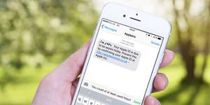 Awas, Beredar Pesan Penipuan Minta Ganti Apple ID