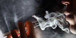 Awas! Rokok Elektrik Vape Bisa Bikin Pendarahan Hidung