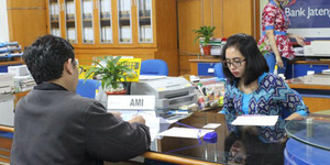 Bank Jateng Beri Kredit Bunga Terendah Bikin Jokowi Heran