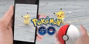 Bocoran Video Gameplay Pokemon Go di Smartphone