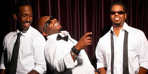 Boyz II Men Tampil di Prambanan Jazz 2016 Bulan Agustus