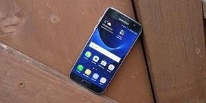 Canggih, Samsung Galaxy S7 Bisa Diperbaiki dari Jauh