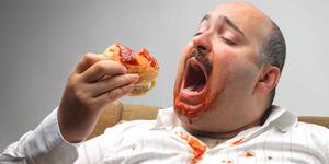 Cara Ampuh Atasi Sedih Dengan Makanan Pedas