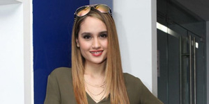 Cinta Laura Bakal Main Film Pitch Perfect 3?