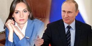 Cuma Wanita Cantik ini Yang Berani Tuding Putin Korupsi