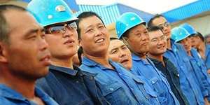 Dampak Pasar Bebas, Buruh China Banjiri Indonesia
