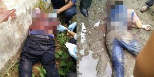 Dua Petugas Pajak Dibunuh Pengusaha Pengemplang Rp 14 Miliar