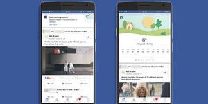 Facebook Segera Rilis Fitur Ramalan Cuaca?