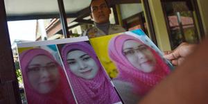Gentayangan, Arwah Korban Mutilasi Tangerang Rasuki Warga