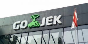 Go-Jek Terapkan Tarif Baru Go-ride & Go-Car