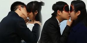 Hello Stranger, Ciuman dengan Orang Asing Hebohkan China