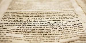 Ilmuwan Israel Coba Temukan Penulis Alkitab