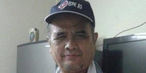 Imam Supriadi Penantang Ahok 'Babak Belur Ditoyor BPK'