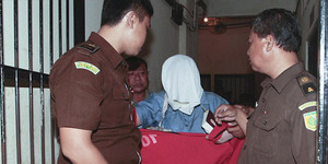 Indonesia di PBB: Hukuman Mati Bagian Kedaulatan Negara, Titik!