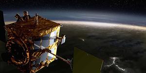 Jepang Temukan Awan Asam dan Objek Aneh di Venus
