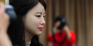 Jia Jia, Robot Cantik yang Bisa Bicara dengan Manusia
