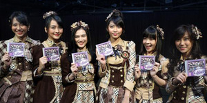 JKT48 Gelar Konser The Untold Story 23 April 2016
