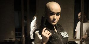 Julia Perez Jadi Intel di Film 3 Pilihan Hidup