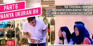 Kemal Palevi Dihujat Karena Tanya Ukuran BH Gadis 14 Tahun