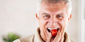 Makan Tomat Bisa Tingkatkan Jumlah Sperma